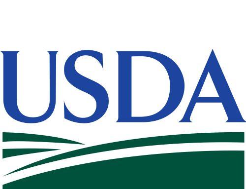 USDA puts brakes on national organic checkoff