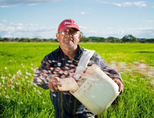 Farmers Worry Government Bailouts Won't Be Enough